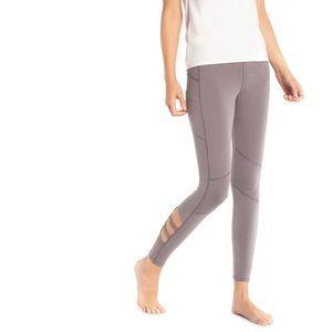 Women's Synergy Urban Zen Gray Legging